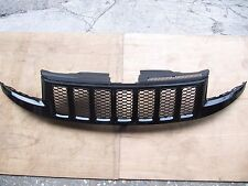 JEEP GRAND CHEROKEE WK14 2014-16 SRT Type Grille Assembly Gloss Black