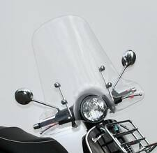 Vespa GTS Tall Full Protection Screen