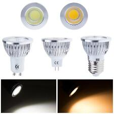 E27 COB LED Down light Bulb NO-Dimmable Lamp Spotlight 6W COOL WHITE Ampoules