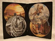 The Cowboy & Western Collection 80+ MP3 Audiobooks on 4 DVDs w/ Case Free Ship