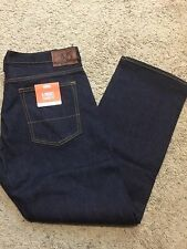 NWT Mens Dockers 5 Pocket Jeans wstretch NWT 36x34  MSRP $58