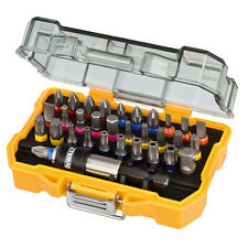 DeWalt DT7969 32 Piece Magnetic Screwdriver Bit Accessory Set