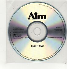 (FQ918) Aim, Flight 602 - 2006 DJ CD
