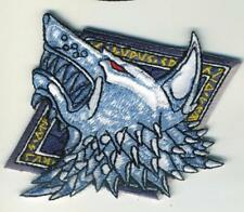 PARCHE WARHAMMER 40K     SPACE WOLVES 9CMS PATCH