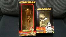 Star Wars Bobble Buddies ( C-3PO & Clone Trooper )