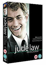 Jude Law - The Collection - I Heart Huckabees/Road To Perdition/Enemy At (DVD)