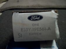 NOS 1983 - 1991 FORD MUSTANG AIR CONDITIONING CLUTCH CYCLE SWITCH NEW ORIGINAL