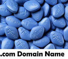 TabletViagra.com Original Viagra Domain Name! 2X8VIAGRA100MG (TWO DOMAINS)