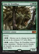 MTG Magic M15 - Soul of Zendikar/Ame de Zendikar, French/VF