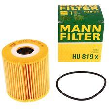 Filtre à huile Homme Filtre Hu 819 x pour volvo v40 v70 xc70 xc90 s80 v8 t6 2.5t