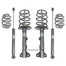 STAGG 4 SHOCKS STRUTS & 4 LOWERING SPRINGS BMW E36 318i 325i 328i 92 93 - 98