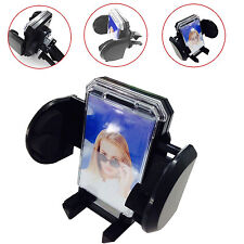 UNIVERSAL CAR AIR VENT 360° HOLDER MOUNT CRADLE FOR HTC ONE X:L
