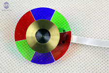 NEW Projector Color Wheel Fit for Infocus SP4805 with Two Months Warranty US