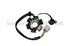 Coolster Dirt Pit Bike 6 Pole Stator Alternator Winding 110 125cc Parts QG-213A