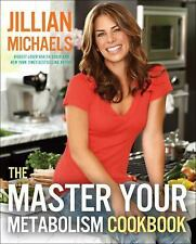The Master Your Metabolism Cookbook, Michaels, Jillian, Good Book