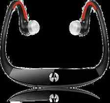 NEW Motorola BlueTooth Headset Adapters Dual Ear BE-S10-HD