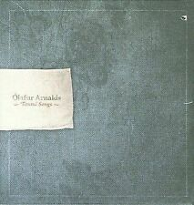 Found Songs [Digipak] by Olafur Arnalds (CD, Aug-2009, Erased Tapes Records)