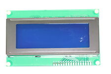 2004 LCD MODULE FOR ARDUINO 20X4 BASED ON THE POPULAR HD44780 CONTROLLER NEW. 13