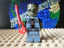 LEGO® Series # 14 Frankenstein Shock to Rock minifigure
