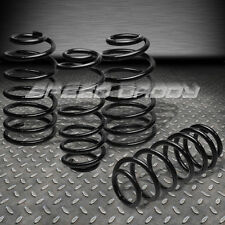 "1.5"" DROP RACING SUSPENSION LOWERING SPRINGS/SPRING 2012+ MITSUBISHI MIRAGE GL"