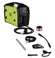 150-amp Multifunction MIG/Arc/Stick Welder 115/230V Dual Voltage Welding