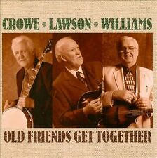 Old Friends Get Together by Doyle Lawson/J.D. Crowe/Paul Williams (Mandolin)...