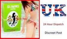 GERMAN SLIMING HERB TEA - Slimming  / Weight Loss Diet Tea DETOX (50 bags)