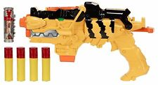 Power Rangers Dino Super Charge Missile Launch Morpher  *BRAND NEW*