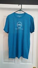 MENS T-SHIRT  DELL XL