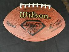 1994 Wilson NFL Official Game Ball with NFL 75 year logo