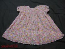 Baby Lulu Floral Dress size 12 months