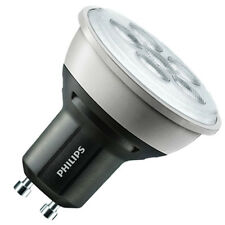 Philips MASTER LED Spot MV 4.3w = 50w Dimmable 840 Cool White GU10 40D Lamp Bulb
