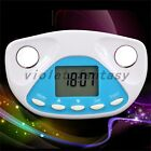 New Hand-Hold Electronic Body Fat Meter Fat Scales Measure Fat Lose Weight Test