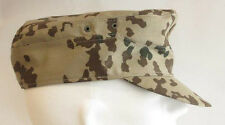M41 Hat     German Army  desert Camouflage    - Made in Germany -
