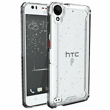 Poetic Dual Material Shockproof Protective Bumper Case for HTC Desire 530 / 630