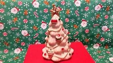 "LENOX ""MERRY LITTLE CHRISTMAS TREE"" ORNAMENT --NEW IN BOX"