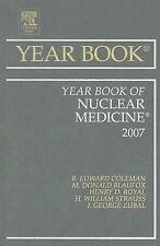Year Book of Nuclear Medicine (Year Books)-ExLibrary