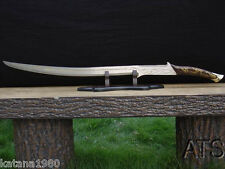 Lord of the Rings Elven Princess Sword of Arwen & Stand NEW