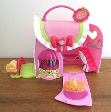 Hasbro My Little Pony 2008 Fancy Fashions Boutique House with One Pony