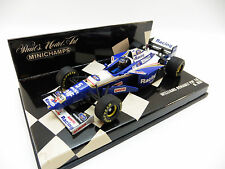 LOT 33180 | Minichamps 430960005 F1 Williams Renault FW18 #5 D.Hill 1:43 OVP