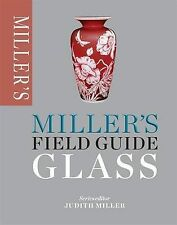 Miller's Field Guide Glass BRAND NEW BOOK by Judith Miller (Paperback, 2015)
