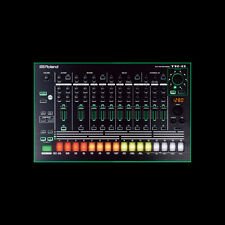 Roland TR-8 Rhythm Performer TR-808 TR-909 Sounds USB MIDI Drum Machine