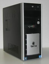 terra Desktop Computer, PC Intel Core i3 (2nd.Gen)3.4GHz, 4GB RAM, 1TB HDD Win7