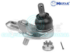 Meyle Front Lower Left or Right Ball Joint Balljoint Part Number: 30-16 010 0042