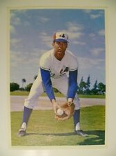 1972 Pro Star Promotions Expos Posters Ron Hunt
