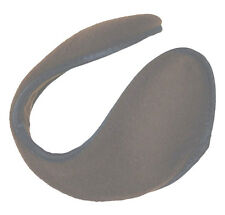 Solid Ear Muff-brown