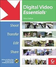 Digital Video Essentials: Shoot, Transfer, Edit, Share-ExLibrary