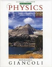 Physics: Principles with Applications 7E by Giancoli (Excluded MasteringPhysics)