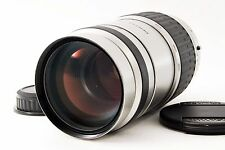 Pentax SMC Pentax-FA 100-300mm f/4.7-5.8 Zoom Lens [Excellent+] From Japan F/S