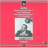 Various Artists Piano Concerto 1 - 4, Ballades (Klempere CD